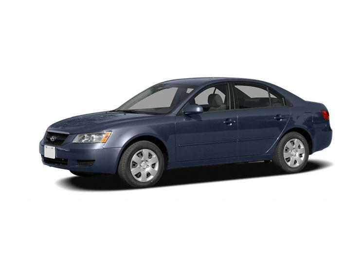 2006 Hyundai Sonata GLS V6 Bay Shore NY