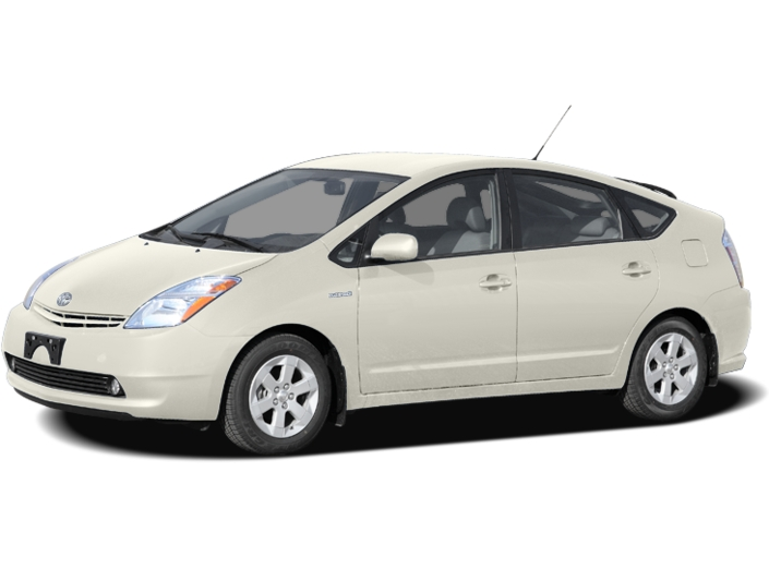 2006 Toyota Prius Base City of Industry CA