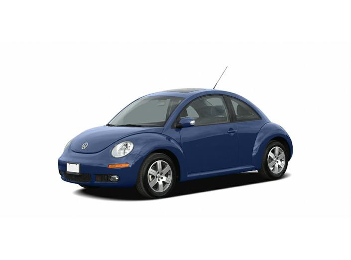 2006 Volkswagen Beetle 2.5L Elgin IL
