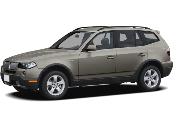 2007 BMW X3 3.0si Elgin IL