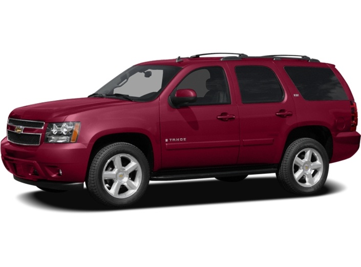 2007 Chevrolet Tahoe 4WD 4dr St. Paul MN