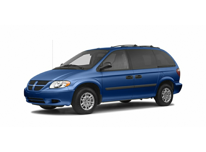 2007 Dodge Caravan 4dr Wgn SE *Ltd Avail* Stillwater MN