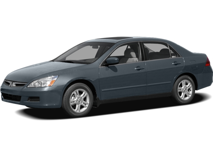 2007 Honda Accord SE 2.4 Elgin IL