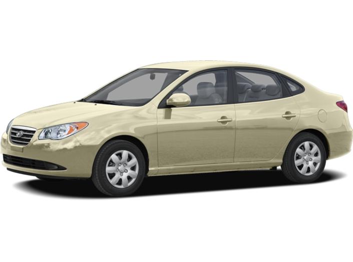 2007 Hyundai Elantra  Providence RI