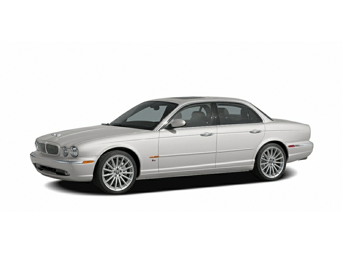 2007 Jaguar XJ8  Merriam KS