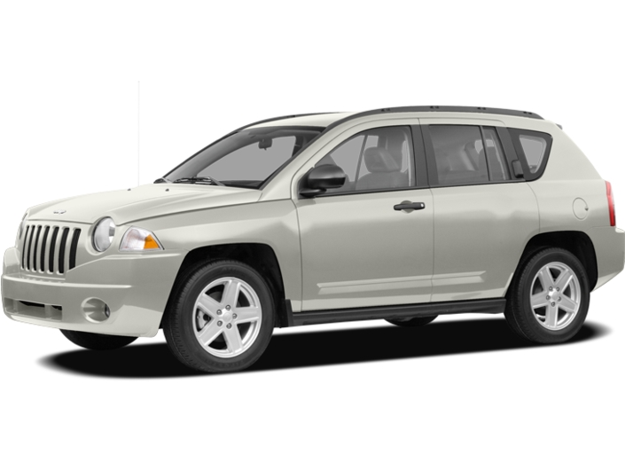 2007 Jeep Compass Limited Providence RI