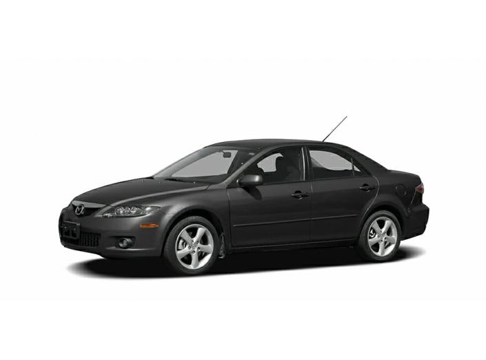 2007 Mazda MAZDA6  Providence RI