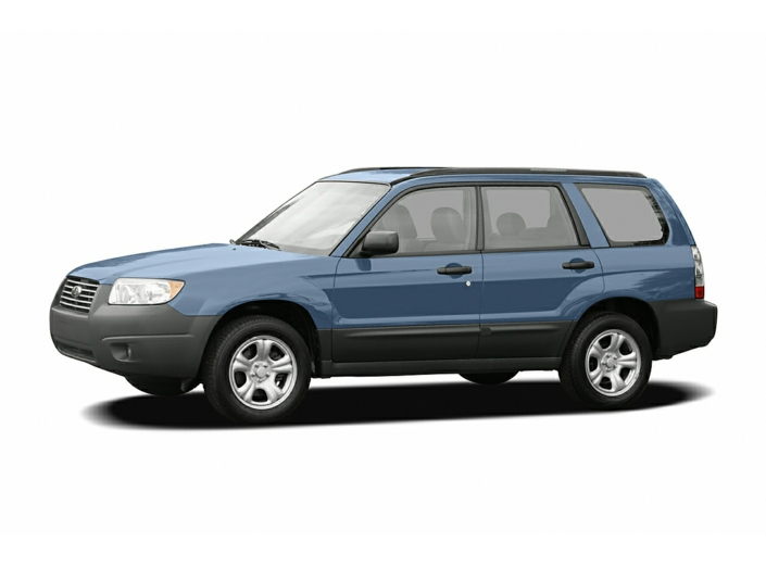 2007 Subaru Forester Sports X Lincoln NE
