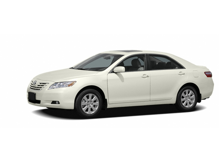 2007 Toyota Camry LE McMinnville OR