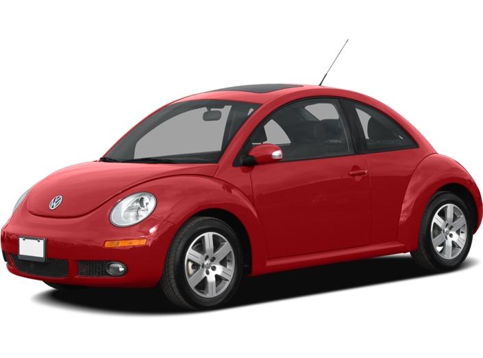 2007 Volkswagen Beetle 2.5L Franklin TN