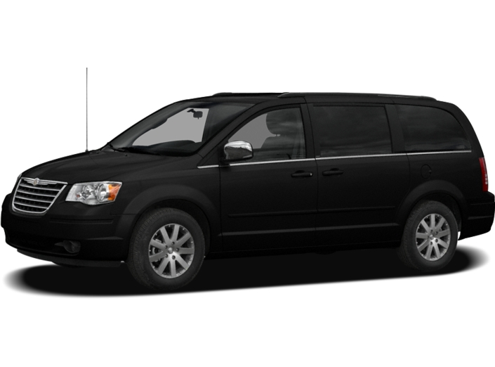 2008 Chrysler Town & Country 4dr Wgn Touring Stillwater MN