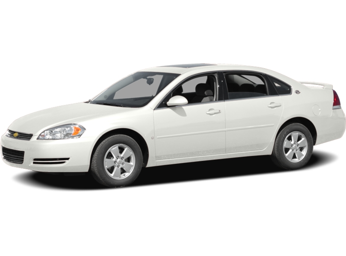 2008 Chevrolet Impala 4dr Sdn 3.5L LT Lake Elmo MN