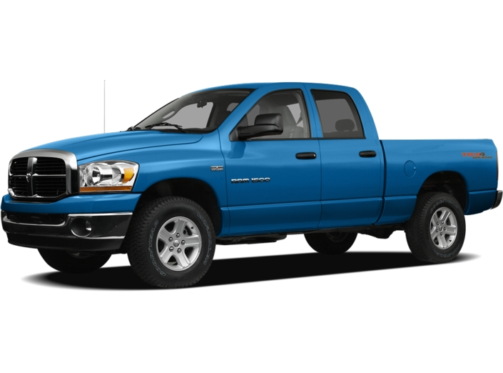 2008 Dodge Ram 1500 SLT Gladstone OR