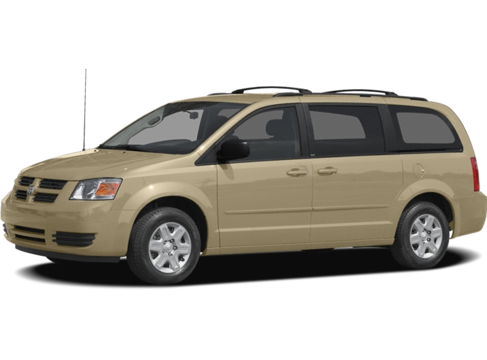 2008 Dodge Grand Caravan 4dr Wgn SXT Lake Elmo MN