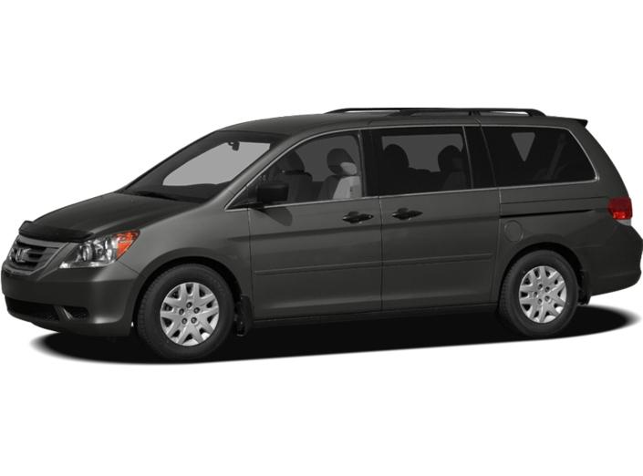 2008 Honda Odyssey LX Elgin IL