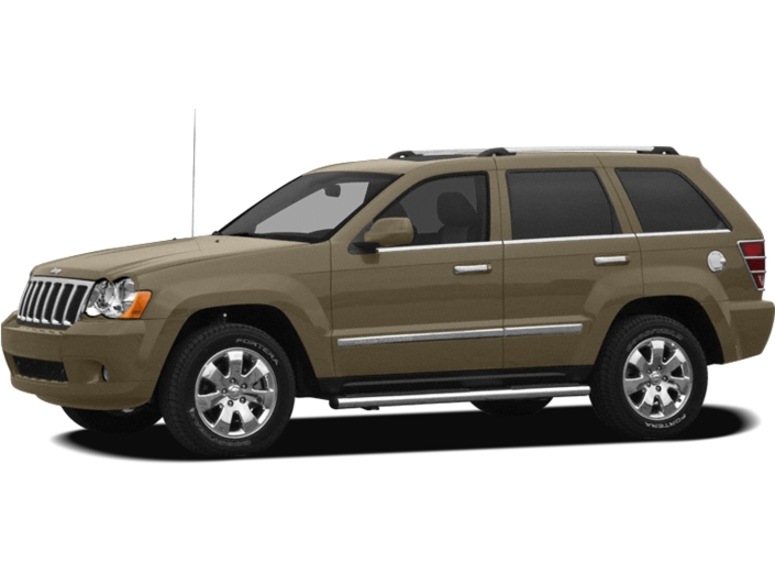 2008 Jeep Grand Cherokee 4WD 4dr Limited Stillwater MN