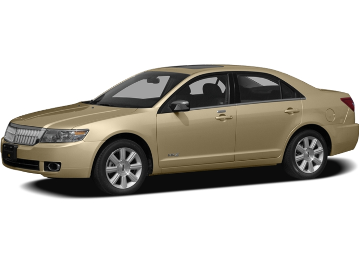 2008 Lincoln MKZ 4dr Sdn AWD St. Paul MN