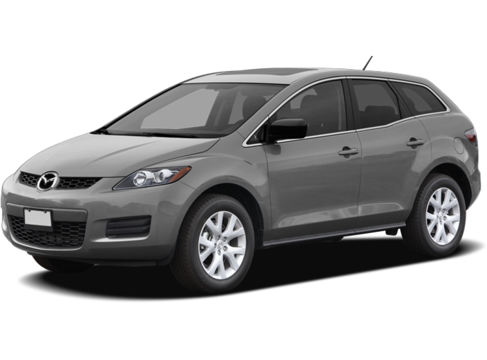 2008 Mazda CX-7 AWD 4dr Grand Touring Stillwater MN