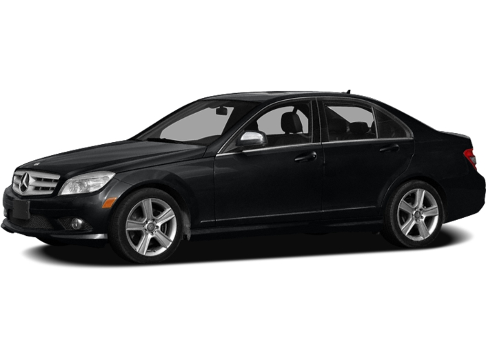 2008 Mercedes-Benz C-Class 4dr Sdn 3.0L 4MATIC Lake Elmo MN