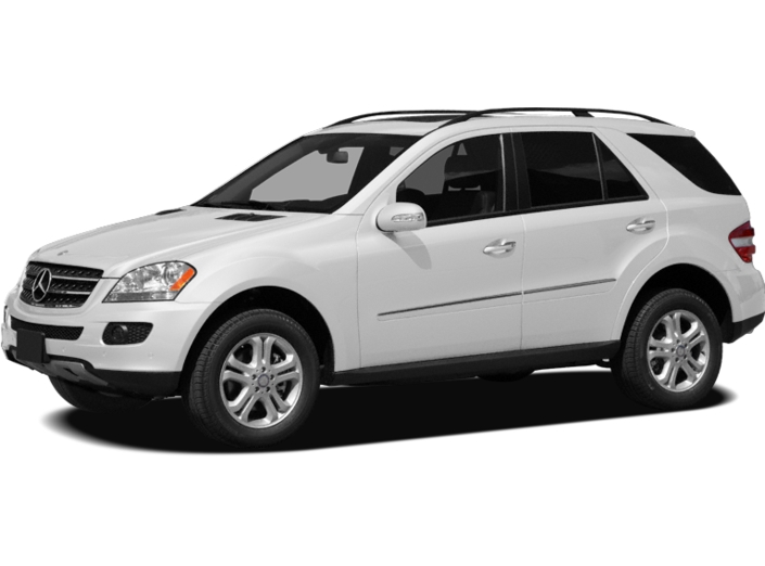 2008 Mercedes-Benz ML320CDI  McMinnville OR