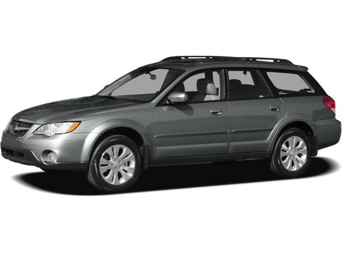 2008 Subaru Outback 2.5i Franklin TN