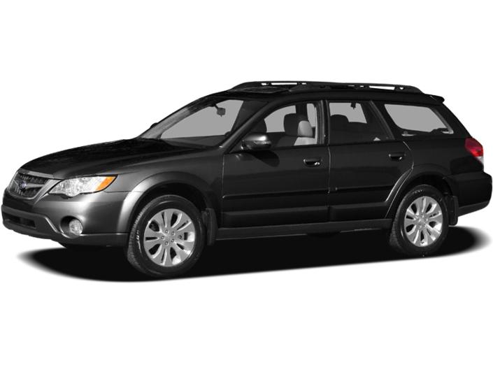 2008 Subaru Outback 2.5 i McMinnville OR