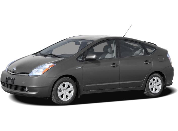 2008 Toyota Prius Standard Glendale CA