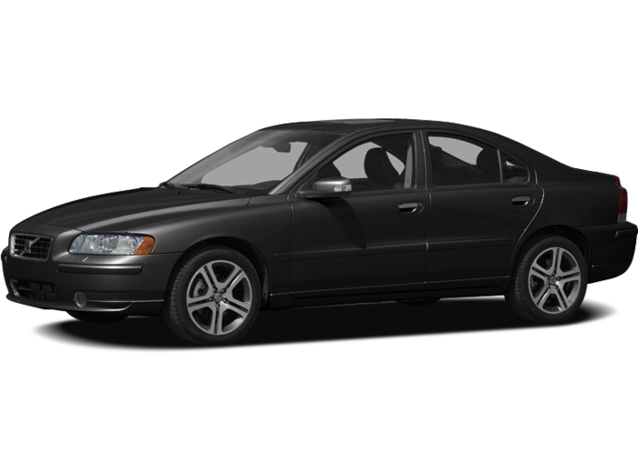 2008 Volvo S60 4dr Sdn 2.5T FWD St. Paul MN