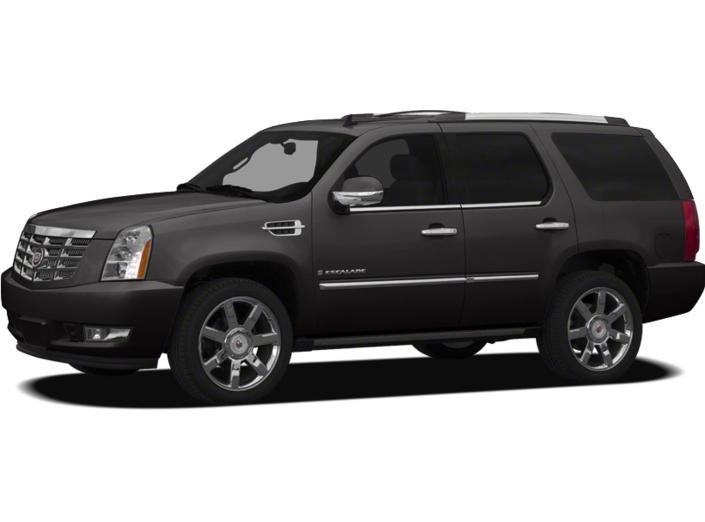2009 Cadillac Escalade V8 AWD Ultra Luxury Collection Merriam KS