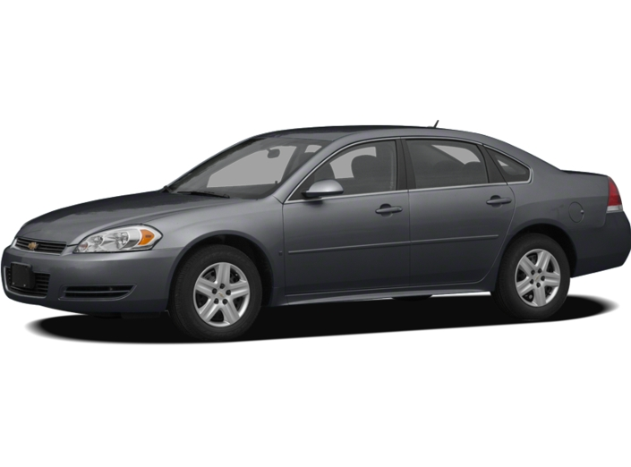 2009 Chevrolet Impala LS Bay Shore NY