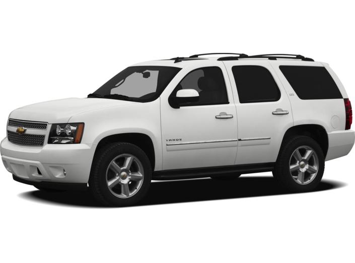 2009 Chevrolet Tahoe 2WD 4dr 1500 LT Conroe TX