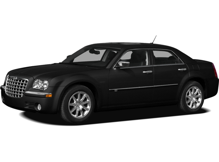 2009 Chrysler 300C Executive Series Bay Shore NY