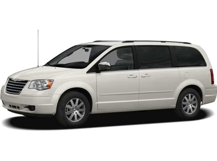 2009 Chrysler Town & Country Touring Bay Shore NY