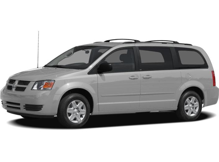 2009 Dodge Grand Caravan 4dr Wgn SE Stillwater MN