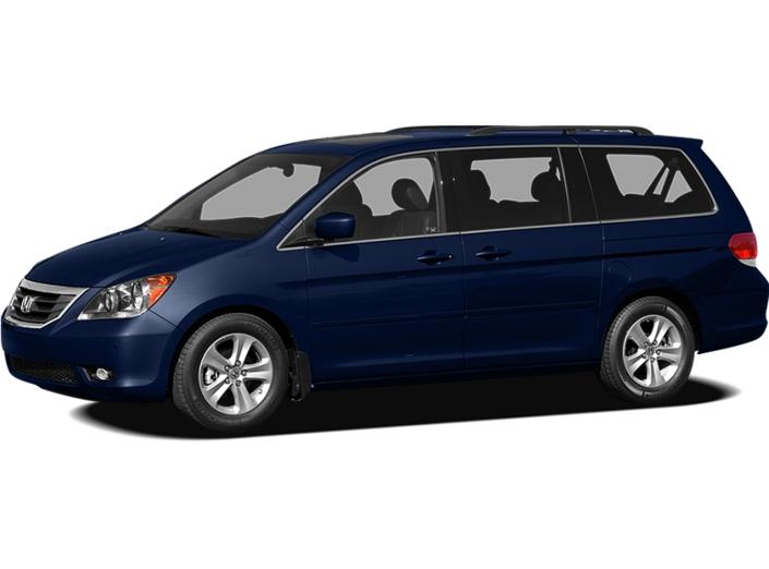 2009 Honda Odyssey 5dr EX-L w/RES Lake Elmo MN