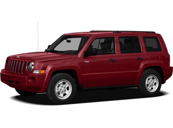 2009 Jeep Patriot 4WD 4dr Stillwater MN