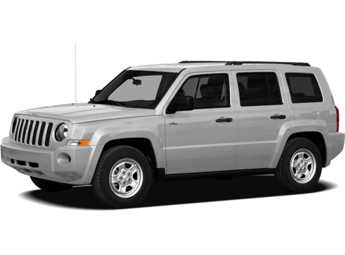2009 Jeep Patriot 4WD 4dr Limited St. Paul MN