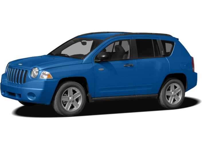 2009 Jeep Compass FWD 4dr Sport Lake Elmo MN