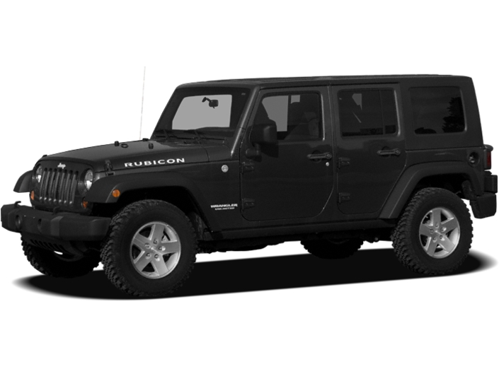 2009 Jeep Wrangler Unlimited 4WD 4dr Sahara Stillwater MN