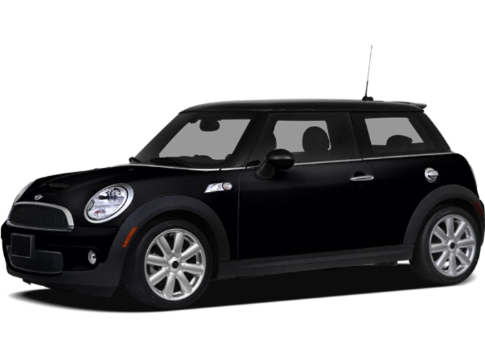 2009 MINI Cooper S  McMinnville OR