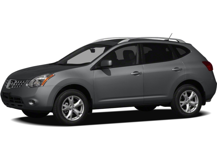 2009 Nissan Rogue SL McMinnville OR