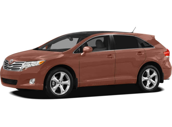 2009 Toyota Venza 4dr Wgn I4 FWD Conroe TX
