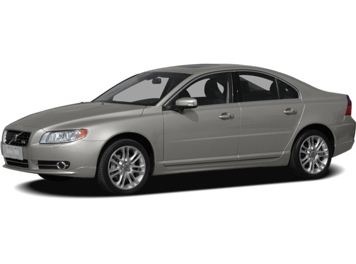 2009 Volvo S80 3.2 McMinnville OR