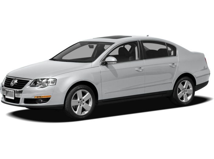 2009 Volkswagen Passat Komfort Franklin TN