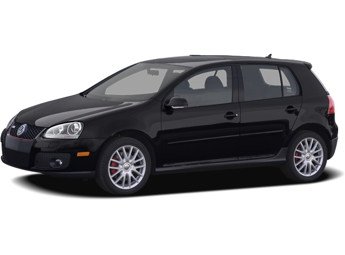 2009 Volkswagen GTI Base City of Industry CA