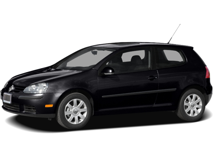 2009 Volkswagen Rabbit S Elgin IL