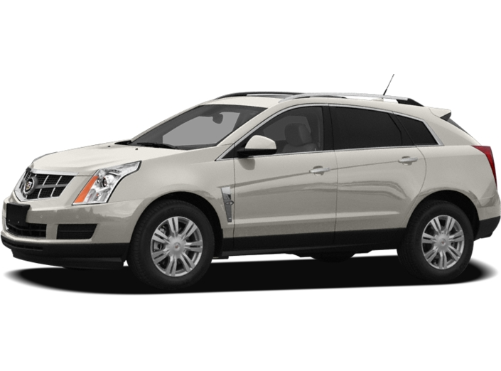 2010 Cadillac SRX FWD 4dr Premium Collection Lake Elmo MN