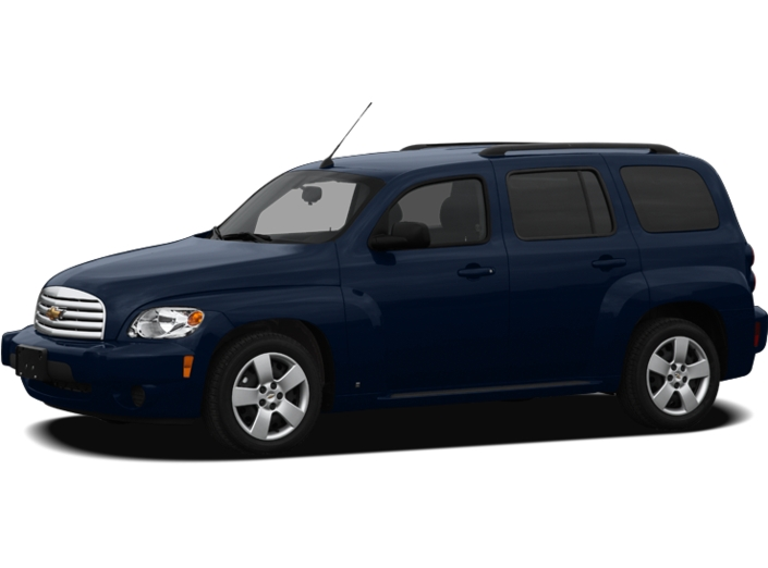 2010 Chevrolet HHR LT w/1LT Providence RI
