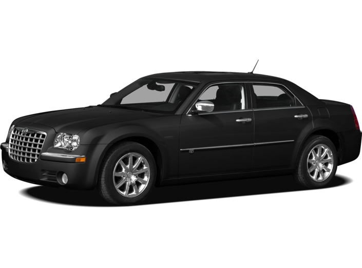 2010 Chrysler 300 4dr Sdn 300C AWD St. Paul MN