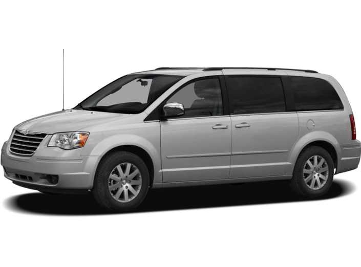 2010 Chrysler Town & Country 4dr Wgn Touring Stillwater MN